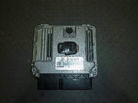 ЭБУ (2,0 FSI 16V) Skoda Octavia A-5 04-09 (Шкода Октавия а5), 06F906056HF