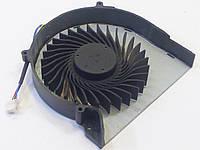Вентилятор для ноутбука SONY VPC-EH16, EH18, EH22, EH25YC, EH26, EH35, 4pin (DFS470805WL0T) (Кулер)