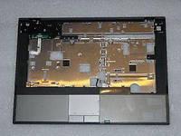 Верхняя крышка для ноутбука DELL (Latitude: E5410 с тачпадом), black