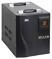 Стабилизатор напряжения Home  5 кВА (СНР1-0-5) рел. перен. ИЭК
