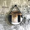 Зеркало LOFT [ Hublot 670 ]