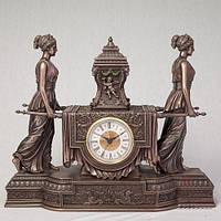 """Красивые часы """"Античность"""" 30х35см"""