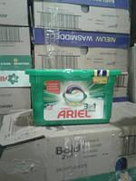 Ariel capsules Тройные капсулы универсал 13 шт
