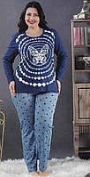 Батальный Домашний комплект с штанами SEXSEN