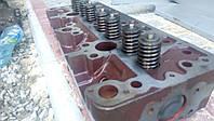 Головка блока цилиндров СМД-18
