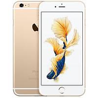 Смартфон Apple iPhone 6s Plus 128GB Gold | Neverlock | распечатана упаковка | новый