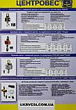 Весы крановые Центровес OCS-10t-S3, фото 4
