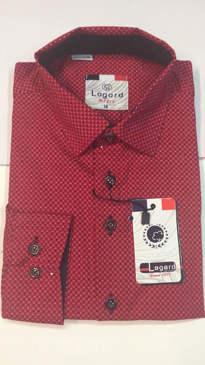 Рубашка детская Logard B-SKY 1831