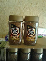 Кофе растворимый Cafe d'Or Gold 200g