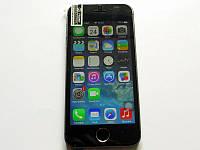 IPhone 5S Pro MTK6589 Space Gray 16 gb Точная копия
