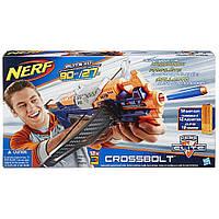 Бластер арбалет Элит КроссБолт A9317 Nerf N-Strike Elite CrossBolt Blaster