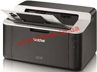 Принтер лазерный монохромный Brother HL-1112R (HL1112R1)