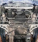 Защита картера двигателя, акпп  BMW 3 (E46) 1999-, фото 4