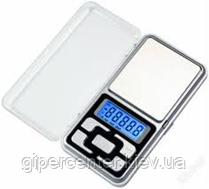 Весы ювелирные карманные MH-Series до 500 г, точность 0,1 г