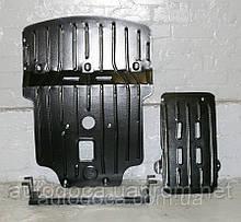 Захист картера двигуна, акпп BMW 3 (E46) 1999-