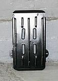 Защита картера двигателя, акпп  BMW 3 (E46) 1999-, фото 3