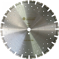 Алмазный диск ADTnS 1A1RSS/C1-W 604x4,5/3,5x12x25,4-36 F4 CLG 604/25,4 RS-Z
