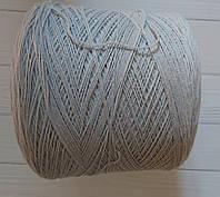 Меринос  с кашемиром Filati Art Doroty 90% меринос, 10% кашемир 500 м Стальной серый, фото 1