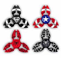 Спиннер (Spinner) Супергерои