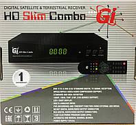 Комбинированный HD-ресивер HD Slim Combo