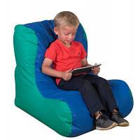 Бескаркасное кресло Лежак Тia-sport