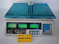 Весы торговые электронные ACS 40 A.R.