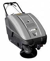 Подметальная машина с аккумуляторным приводом Lavor PRO SWL 700 ЕT