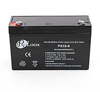 6V 10 ah аккумулятор для детского электромобиля
