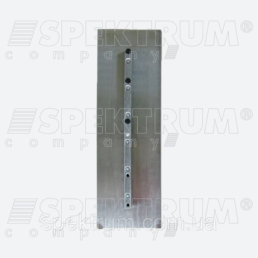 Лопасти для затирочных машин по бетону SB 1200 F, финишные