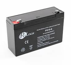 6V 10 ah аккумулятор для детского электромобиля , фото 3