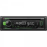 CD/MP3-ресивер Kenwood KDC-110UG