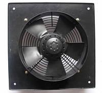 Осевой вентилятор с фланцем Sigma 200 (1080 м³/ч)