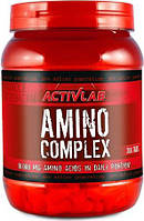 ActivLab AMINO COMPLEX 300 tabs активлаб амино комплекс