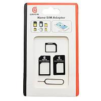 Адаптер Griffin для SIM-карт