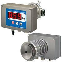 Проточный рефрактометр CM-800 alpha