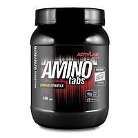 ActivLab Amino Tabs 360 tab активлаб амино