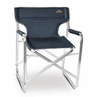 Раскладное директорское кресло для пикника Pinguin Director Chair petrol (PNG 620061)