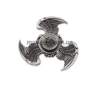 Spinner (спиннер) Metal Крылья