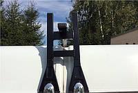 Багажник на крышу Газель, 1 поперечина 175 см Кенгуру