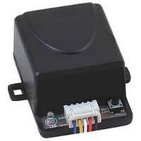 Радіоконтролер для систем контролю доступу AS-400-2-24