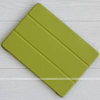 Чехол Slimline Portfolio для Huawei Mediapad T3 10 (AGS-L09) Green + плёнка