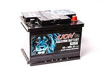 Аккумулятор JENOX Lion 63 +правый 560 А