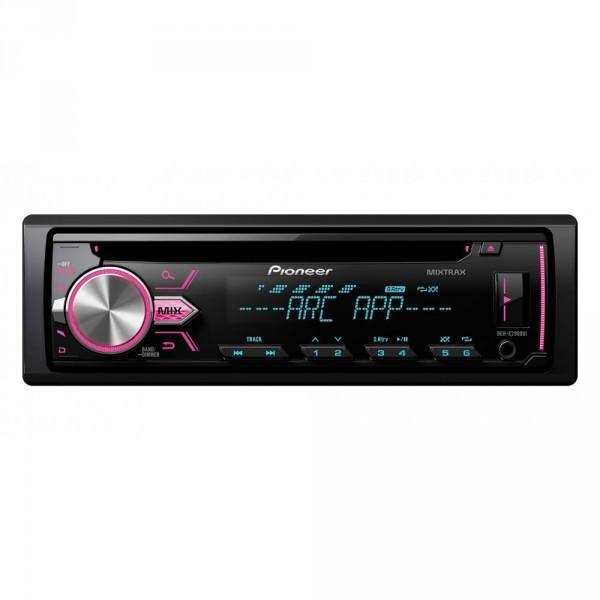 CD/MP3-ресивер Pioneer DEH-X2900UI