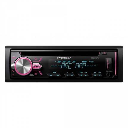 CD/MP3-ресивер Pioneer DEH-X2900UI, фото 2