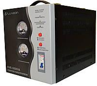 Luxeon SVR-3000VA чёрный, фото 1