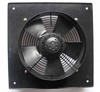 Осевой вентилятор с фланцем Sigma 300 (2250 м³/ч)