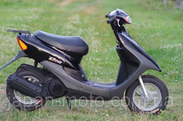 скутер хонда дио 34