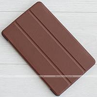 Чехол Slimline Portfolio для Huawei Mediapad T3 8 (KOB-L09) Brown + пленка