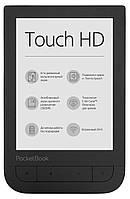 Электронная книга PocketBook 631 Touch HD Black (PB631-E-CIS)