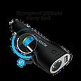 Автомобильное зарядное устройство Promate Spark-2 Black , фото 2
